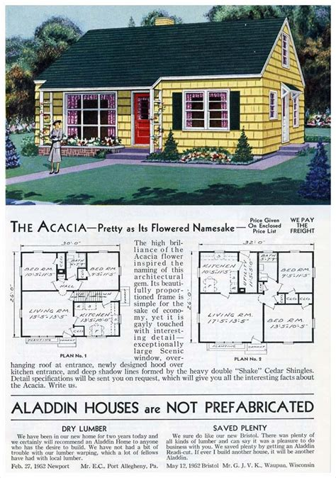 1953 aladdin homes the sunshine vintage aladdin homes 1193 best images about modness architecture on pinterest