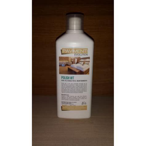cera per pavimenti in legno cera ravvivante per pavimenti in legno verniciati lt 1
