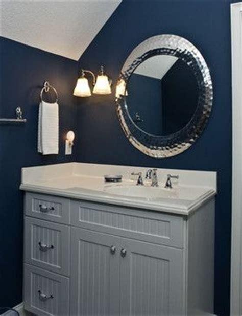 navy blue badezimmer grey and navy blue bathroom www pixshark images