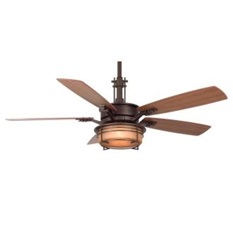 Fanimation Andover Ceiling Fan by Fanimation Fp5220ob Rubbed Bronze 54 Quot 5 Blade Ceiling