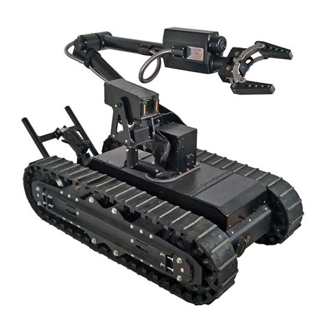 Home Design In Budget eod robots with arms sdr tactical
