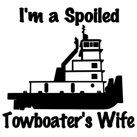 tow boat shirts 1102 best images about cricut downloads on pinterest