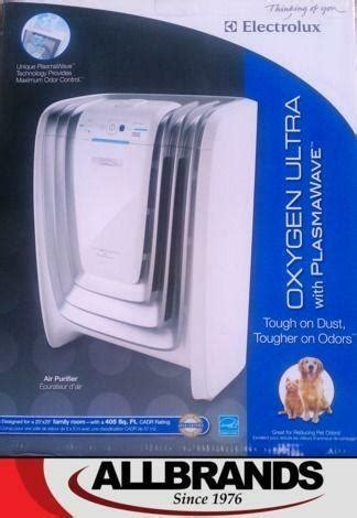 electrolux air purifier ebay