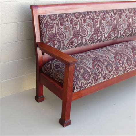 bench colors settee bench german in the dining room the clayton design