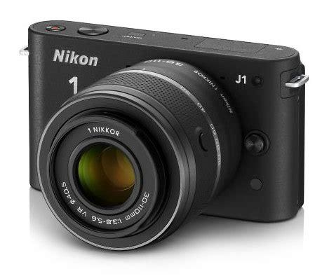 nikon 1 compact mirrorless camera system • camera news and