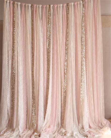 white curtain backdrop 25 best party backdrops ideas on pinterest diy backdrop