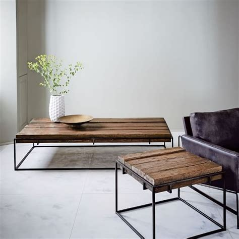 save 20 on west elm coffee tables and side tables sale
