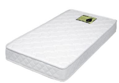 Best Sleepwell Mattress by Davinci Sleepwell Willow Coconut Palm Crib
