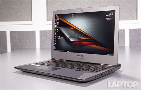 Laptop Asus Rog G752 asus g752 review benchmarks
