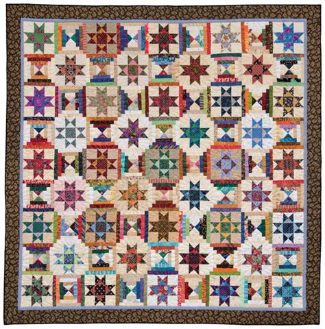 Scrappy Quilts by Martingale Scrap Quilts Fit For A Print Version