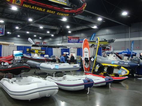 inflatable boats maine 2015 portland boat show 06847 inflatable boat center