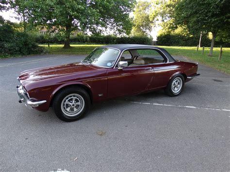 jaguar xjc v12 for sale 1977 jaguar xjc 5 3 coupe coys of kensington