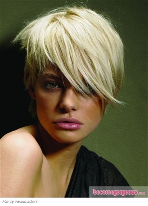 become gorgeous short hair gallery pictures pictures short hairstyles short glossy hair style