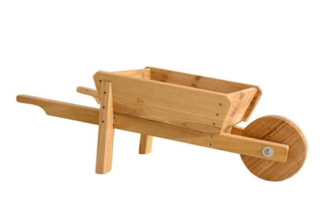 Wooden Wheelbarrows Planters by The 25 Best Wooden Wheelbarrow Ideas On