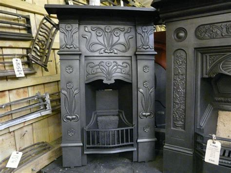 art nouveau bedroom 223b art nouveau bedroom fireplace old fireplaces