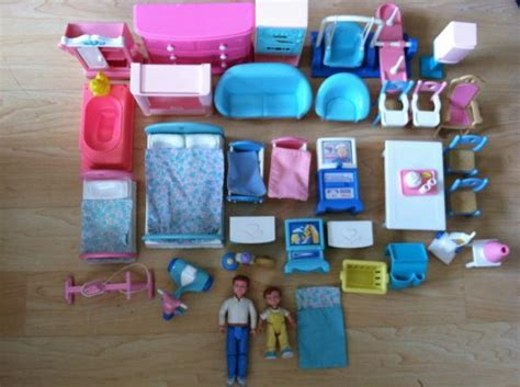Fisher Price Dollhouse Furniture by Fisher Price Dollhouse Furniture Pieces