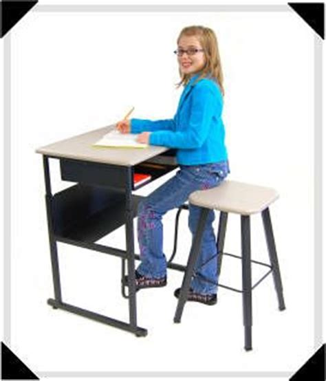 standing desk with swing stand up desk with swing would like to try a