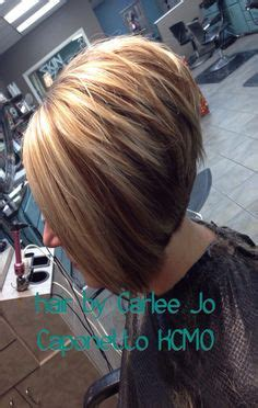 underlay hairstyles 1000 images about angled stacked bob on pinterest