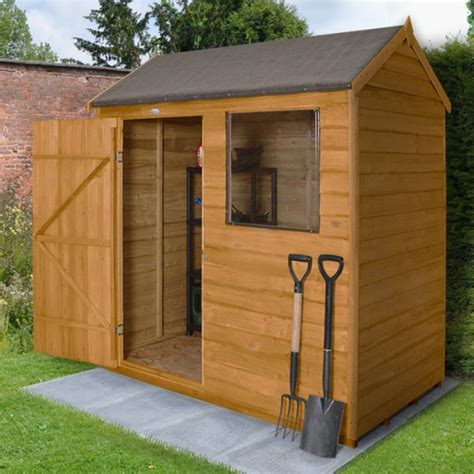 Sheds Cheap Uk by Cheap Garden Sheds New Factory Seconds Tanalised Apex