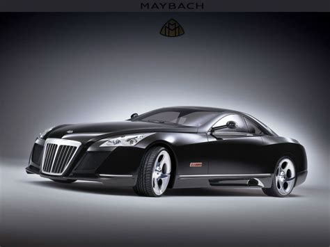 auto zone maybach exelero