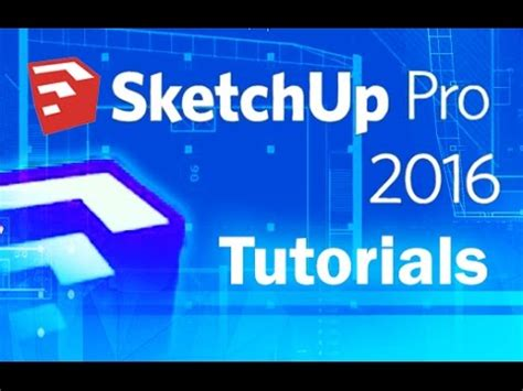 sketchup pro 2016 tutorial youtube sketchup 2016 tutorial for beginners general overview