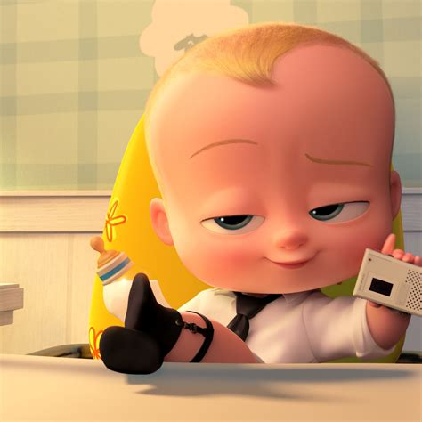 wallpaper boss baby animation baby hd movies