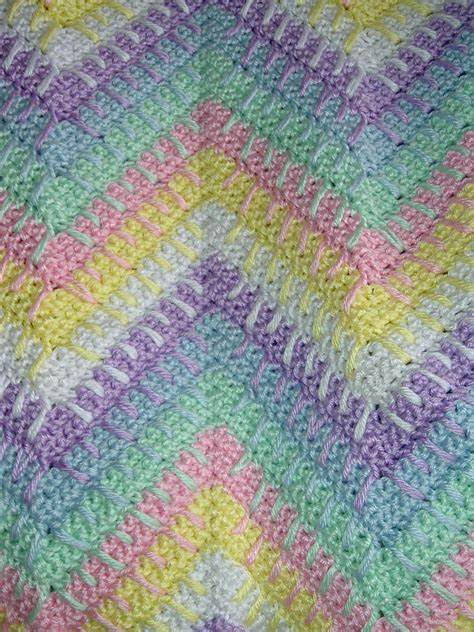 free pattern ripple afghan free crochet pattern ripple aphgan crochet and knitting