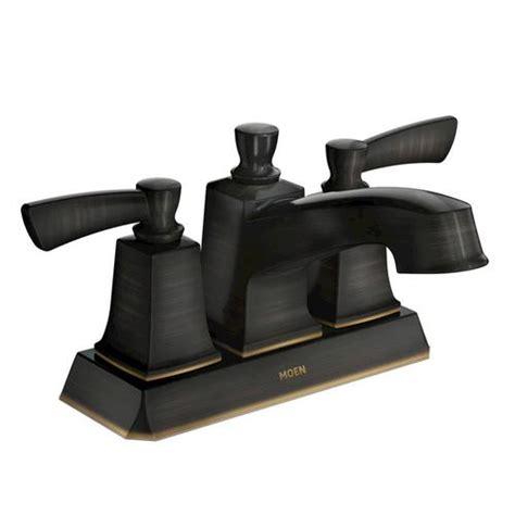 moen bathroom sink faucets menards moen conway 2 handle bathroom faucet at menards 174