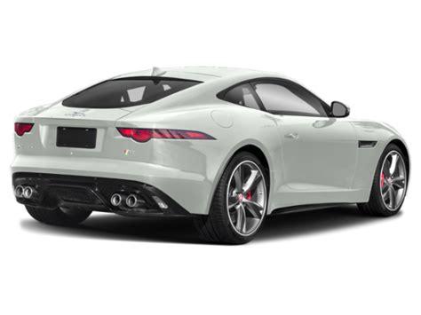 2020 Jaguar F Type Msrp by New 2020 Jaguar F Type R Dynamic Awd R Dynamic 2dr Coupe
