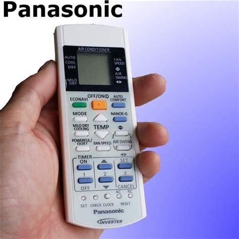 Ac Panasonic Inverter Nanoe panasonic inverter aircon air cond ai end 7 4 2018 6 15 pm