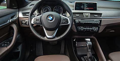 bmw x1 interni nuova bmw x1 svolta epocale motorage new generation