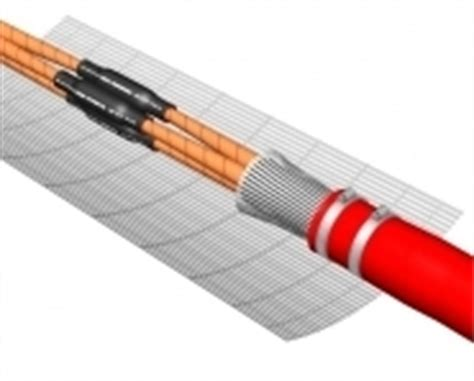 Okonite Cable Joints, Okonite Cable Splices, Underground ... Okonite Cable
