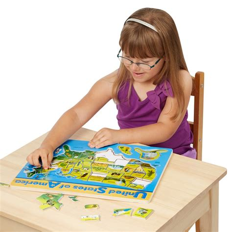 usa map sound puzzle reviews usa map large wooden puzzle educational toys planet