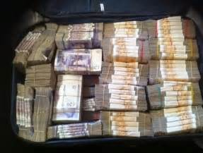 arrest half a million pound seizure uk