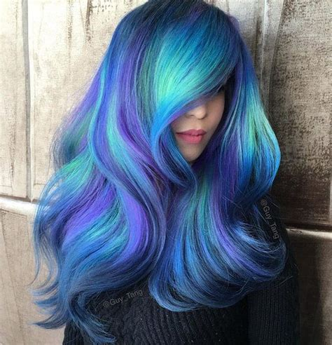 with colorful hair colorful hair colour ideas for hair 48