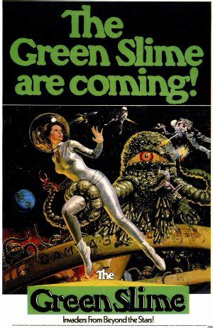 watch the green slime 1968 full movie trailer watch the green slime online watch full the green slime 1968 online for free