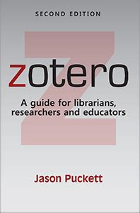 writing a guide for clinicians educators and researchers books zotero a guide for librarians researchers and educators