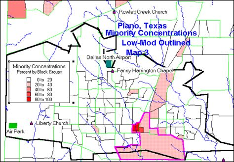 plano housing authority section 8 plano consolidated plan for 1995 executive summary