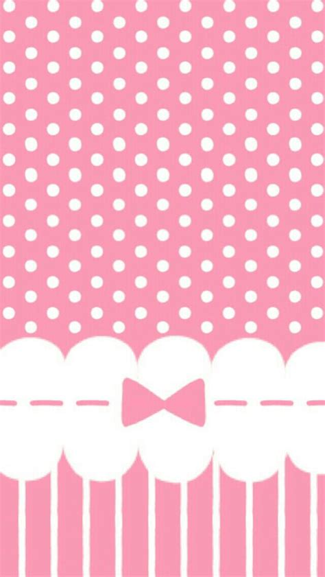 wallpaper ribbon cute 17 best images about cute pink and girly wallpapers for