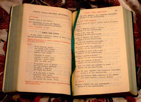 ufficio delle ore traditio liturgica la preghiera notturna