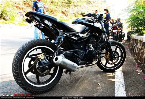 180 pulsar mofifide bike pulsar 220 new or the apache rtr 180 edit bought