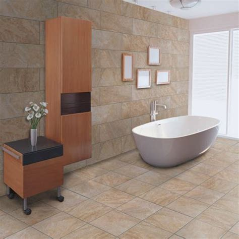 Beige Bathroom Tile by 40 Beige Bathroom Tiles Ideas And Pictures
