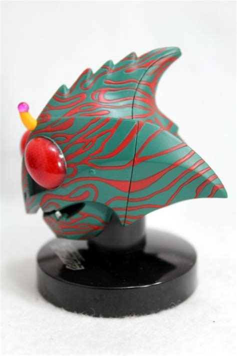 Rider Mask Collection Rmc Vol 4 Skyrider The 1 mask collection vol 4 kamen rider