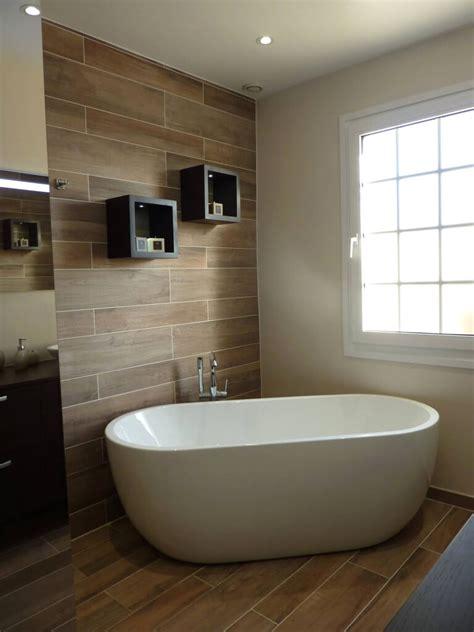 photo de baignoire salle de bain baignoire