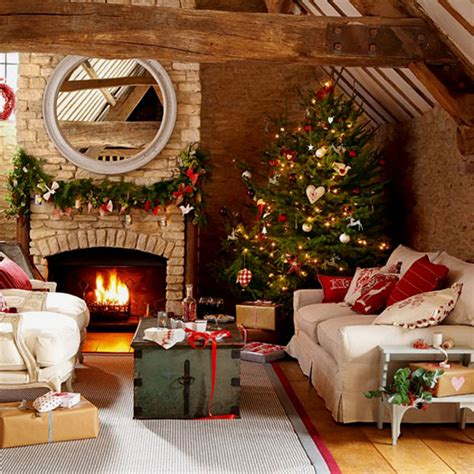 decorating house for christmas 65 christmas home decor ideas art and design