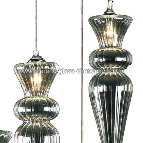 Murano Glass Pendant Light Quot Picche Colorate Quot Murano Glass Pendant Light Murano Glass Chandeliers