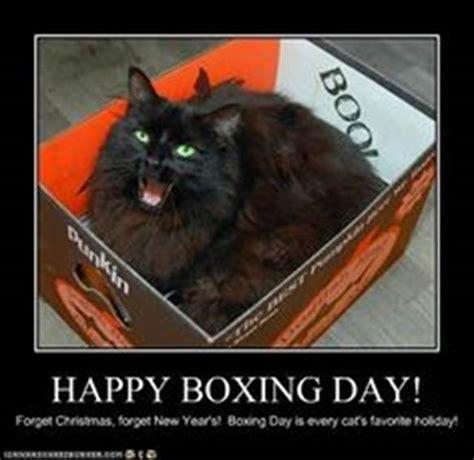 Boxing Day Meme - image joke