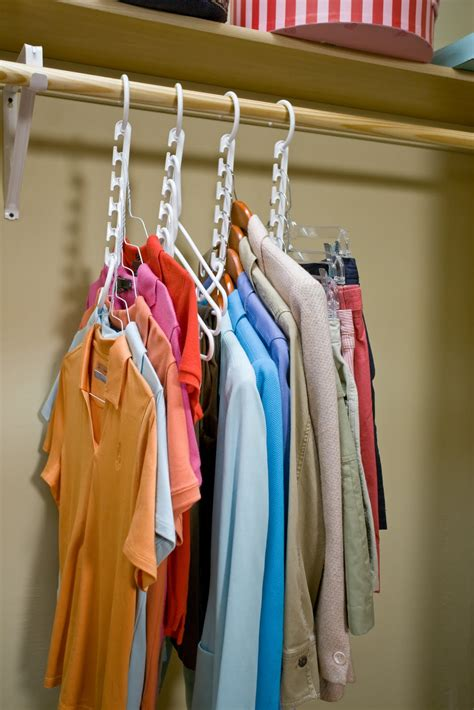 Coat Hanger Closet by Acting Balanced Product Review Hangers