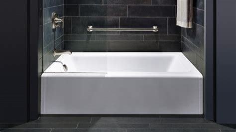 bellwether bathtub kohler bellwether 174 baths bathing bathroom