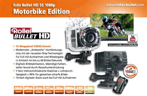 Motorrad Cam Test by Die Actioncam F 252 R Das Motorrad Gaskrank Magazin